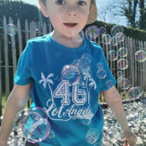 tee-shirt lotois pour les enfants du quercy