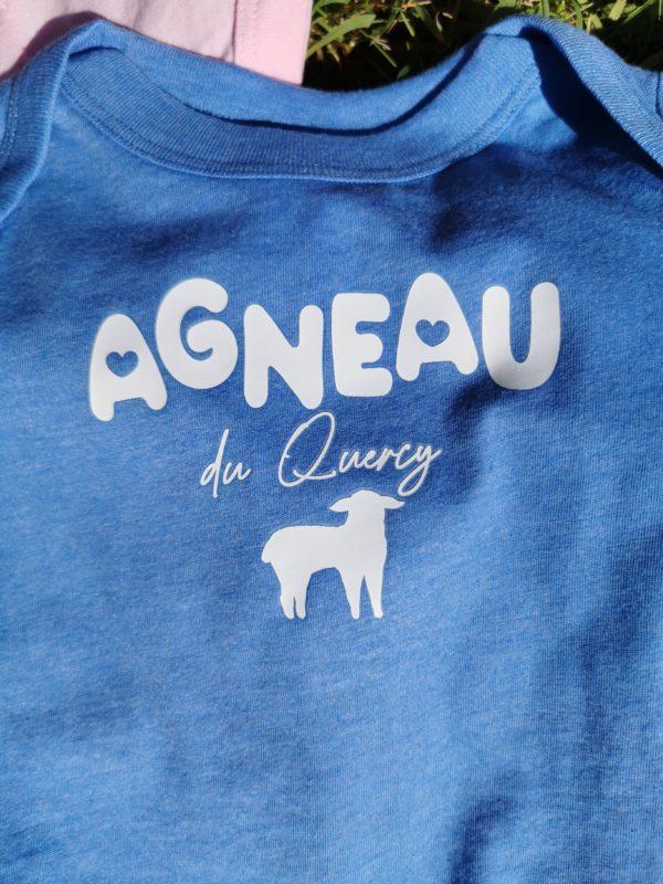 body Agneau du Quercy
